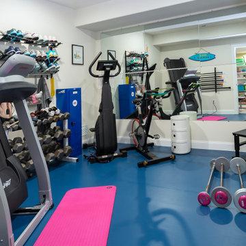 Lansdale Gym