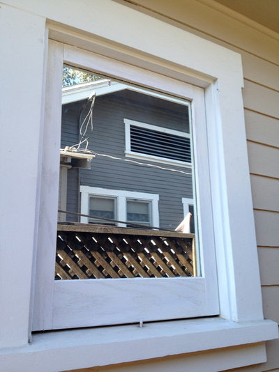 Nutty Home Fixes
