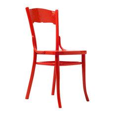 - Новое ретро - Обеденные стулья