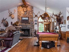 POLL: Trophy Rooms - Yes or No?