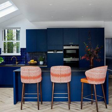 Elegant Family Abode, Wandsworth