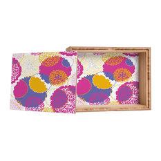 Deny Designs Karen Harris Brandywine Falls Merlot Incarnation Storage Box