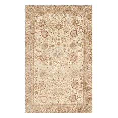 "Traditional 3318 Area Rug, 5'0""x7'0"""
