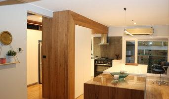 East Palmerston Kitchen Rennovation