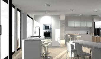 Ampliación de nuestro Showroom Más Diseño Cocinas y Baños