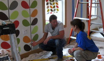 Extreme Home Makeover/Ty Pennington