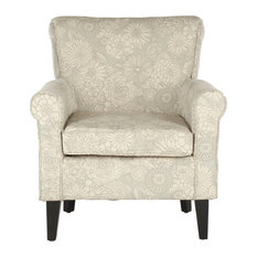 Safavieh   Hazina Club Chair   Armchairs And Accent Chairs
