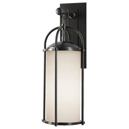 Transitional Outdoor Wall Lights And Sconces by ShopFreely