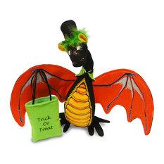 "Annalee, Trick Or Treat Dragon 8"""