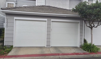 Contemporary Metal Garage Doors