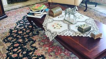 Custom Handmade Rugs