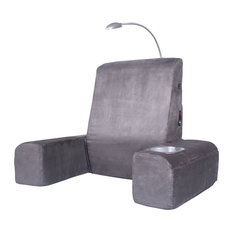 Carepeutic Bed Lounger with Heated Comfort Massage
