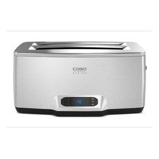 Inox 4 Four-Slice Toaster With Wire Warming Basket Attachment