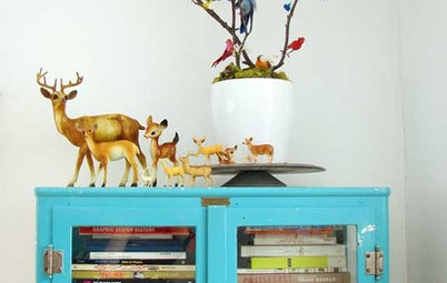 17 Inventive Ways to Decorate an Empty Corner