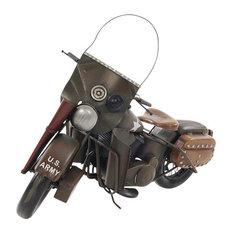 1942 Wla Model 1:12
