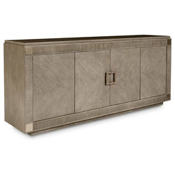 Transitional Entertainment Centers And Tv Stands by A.R.T. Home Furnishings