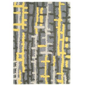 Matrix Ripley MAX38 Rug, Yellow, 160x230 cm