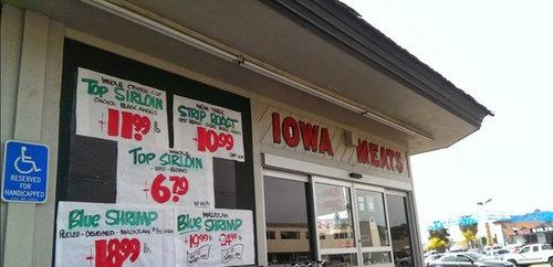 Iowa Butcher 4 Deva Lish Us