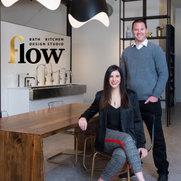 Flow Bath+Kitchen Design Studio's photo