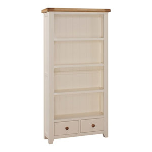 Julia Tall Bookcase, Large