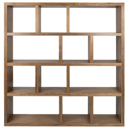 Industrial Bookcases by TemaHome SA