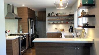East Bay Kitchen Remodel