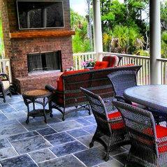 Palm Casual Patio Furniture Bluffton