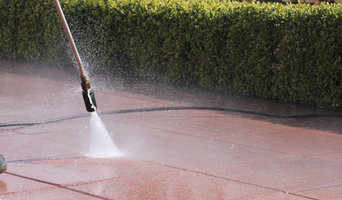 Advantages of the Power Washing service