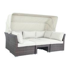 Granada 4-Piece Outdoor Sofa Set