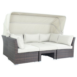 Traditional Outdoor Lounge Sets by Houzz