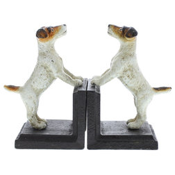 Contemporary Bookends by AREOhome