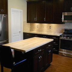Kitchen & Flooring Emporium - San Diego, CA, US 92121