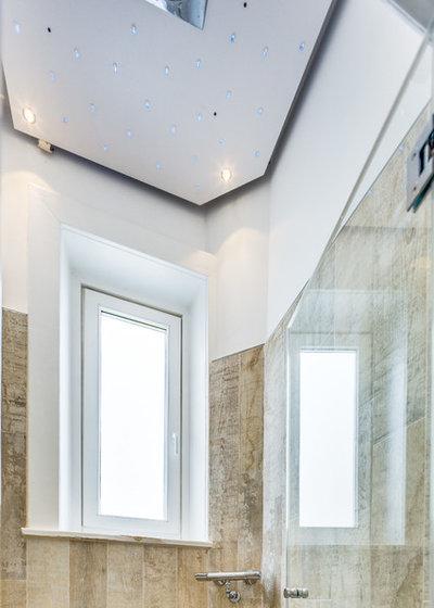 Modern Badezimmer by Studio Stern
