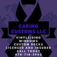 Caring Customs llc.'s profile photo