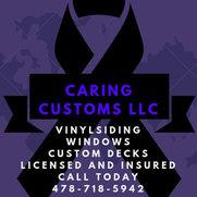 Caring Customs llc.'s photo