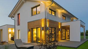 Musterhaus Mannheim - Preisträger beim Deutschen Traumhauspreis 2015