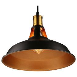 Industrial Pendant Lighting by TORCHSTAR
