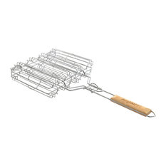 BergHOFF International Inc. - Vegetable Grill Basket - Grill Tools & Accessories