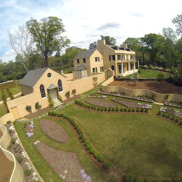 2015 Garden Dialogues: Atlanta, Goodrum House, May 30