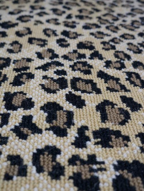 Animal Print Carpet Rugs Runners Area