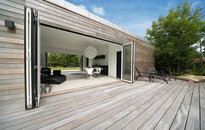 Vi elsker danske træ-terrasser – her er top 9 på Houzz