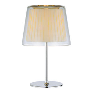 Savoy House Europe Plissé Table Lamp