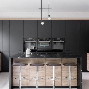 Cheltenham Kitchen project