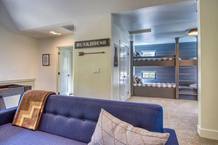 Sunriver Custom Vacation Home