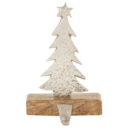Contemporary Christmas Stockings And Holders by LIGHTING JUNGLE
