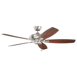 American Traditional Ceiling Fans by Kichler