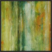 """Standing Still In Motion"", Canvas Wall Art"