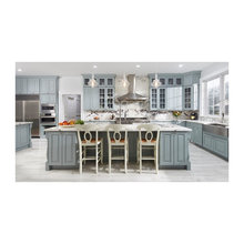 Federation - Shaker, Hamptons style Kitchens