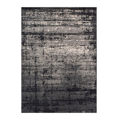 "Well Woven Sydney Vintage Area Rug, Gray, 5'3""x7'3"""