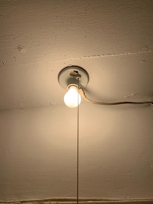 Closet Light Options